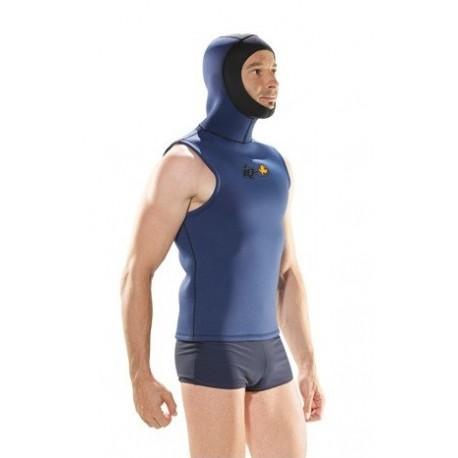Vesta IQ Q-TEC vest hood 5mm