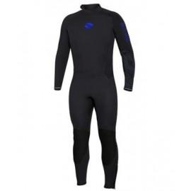 Oblek BARE Velocity ULTRA Full, Mens 5mm blue