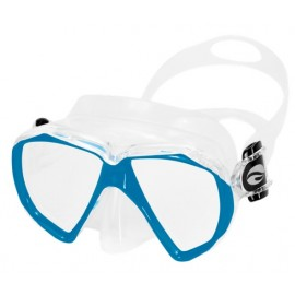 Maska BARE Sport DUO C Modrá