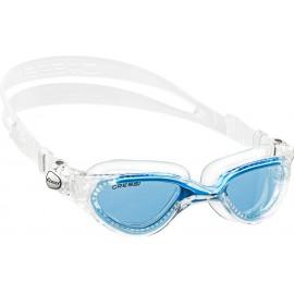 Plavecké brýle Cressi FLASH blue/azure lens