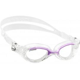 Plavecké brýle Cressi FLASH LADY clear/lilac