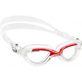 Plavecké brýle Cressi FLASH clear/red