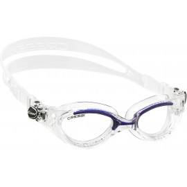 Plavecké brýle Cressi FLASH LADY clear/blue