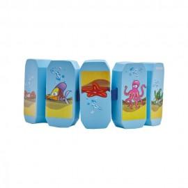 Plavecký pás pro děti Cressi AQUA BELT
