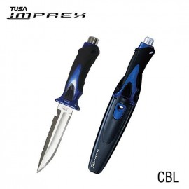 Nůž TUSA FK-210 Imprex (Drop Point Blade) CBL