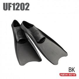 Ploutve TUSA UF1202 Rubber Fin black