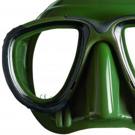 Maska TANA Mares green