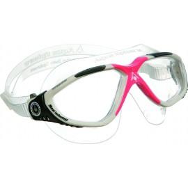 Plavecké brýle Aqua Sphere VISTA Ladies neon pink