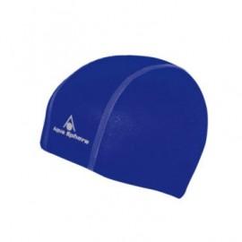 Aqua Sphere plavecká čepice EASY CAP JUNIOR modrá