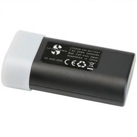 Baterie pro Světlo Nova 2100 SCUBAPRO