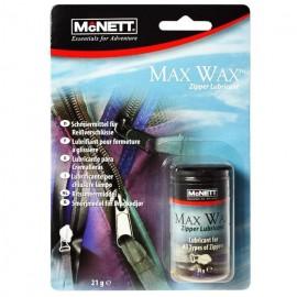 Max Wax McNETT