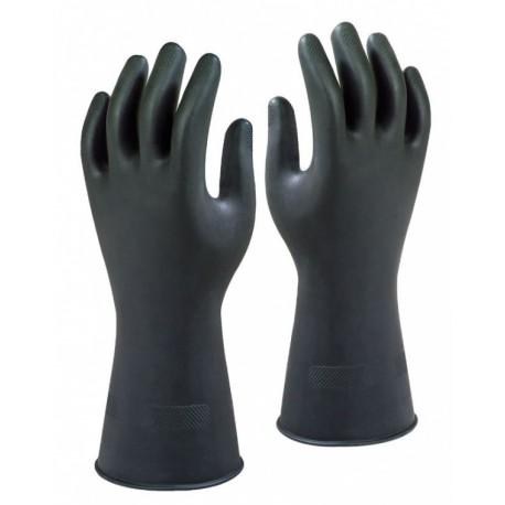 KUBI náhradní rukavice