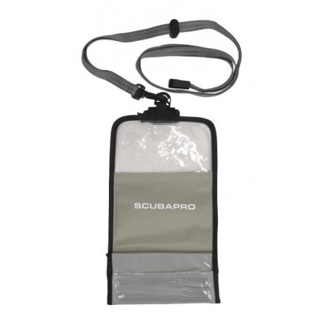 Voděodolné pouzdro CELL Phone GPS Splash Protector