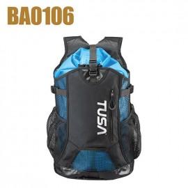 Síťovaný batoh se suchým vakem TUSA