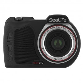 Micro 3.0 SeaLife Underwater Camera