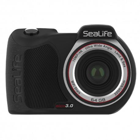 Micro 3.0 SeaLife Underwater Camera