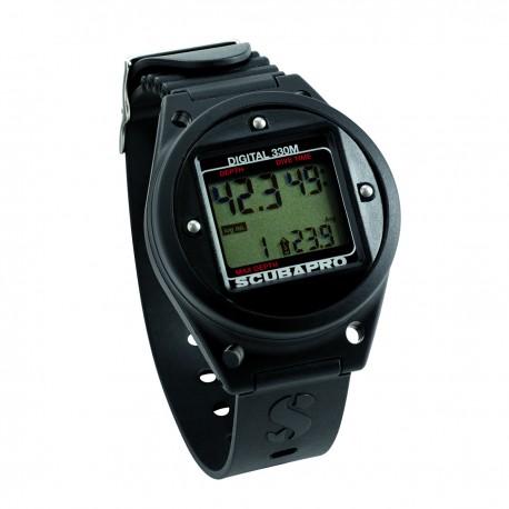 Digitální hloubkoměr SCUBAPRO Digital 330 Wrist m