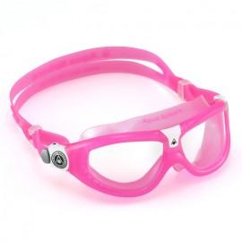 Plavecké brýle Aqua Sphere SEAL KID 2 XB růžová