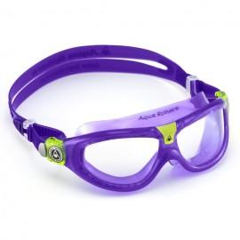 Plavecké brýle Aqua Sphere SEAL KID XB 2 fialová