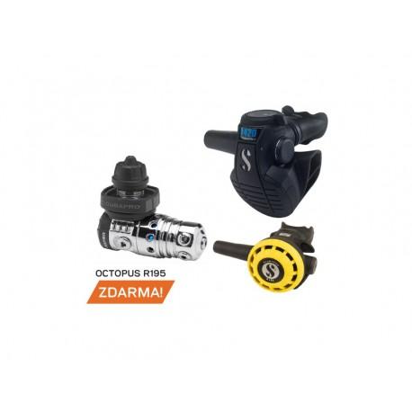 Automatika MK 19 EVO/D420 DIN + OCTOPUS R195