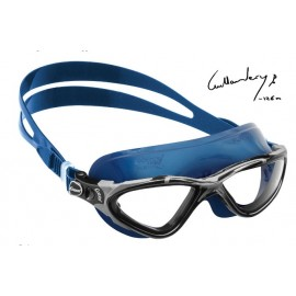 Plavecké brýle Cressi PLANET černo/zelené