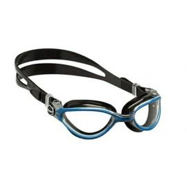 Plavecké brýle Cressi THUNDER black/blue