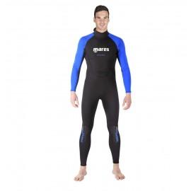 Oblek MANTA Streamer velikost 4