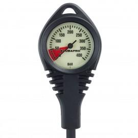 Standard tlakoměr, 400 Bar