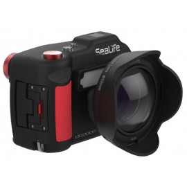Sea Life 0.75x  Wide Angle Conversion Lens
