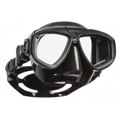 Maska Scubapro Zoom černá/černá