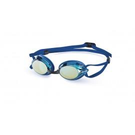 Plavecké brýle VENOM MiRRORED Modré ZCADLOVÉ