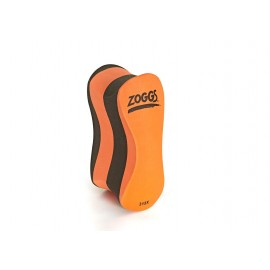 Plavecký piškot PULL BUOY černo oranžový ZOGGS