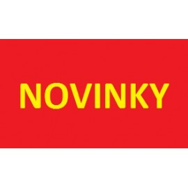 Novinky 2019-2020