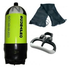 Potápěčské lahve